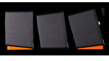 SC203 FlexiPad