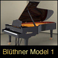 Blüthner Model 1