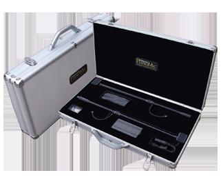 PM40T: ツーリング・ピアノ・マイク・システム