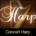 Concert_Harp