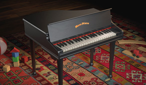 Toy Piano - Grand