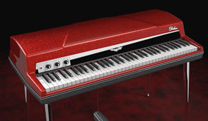 Vintage Vibe Electric Piano